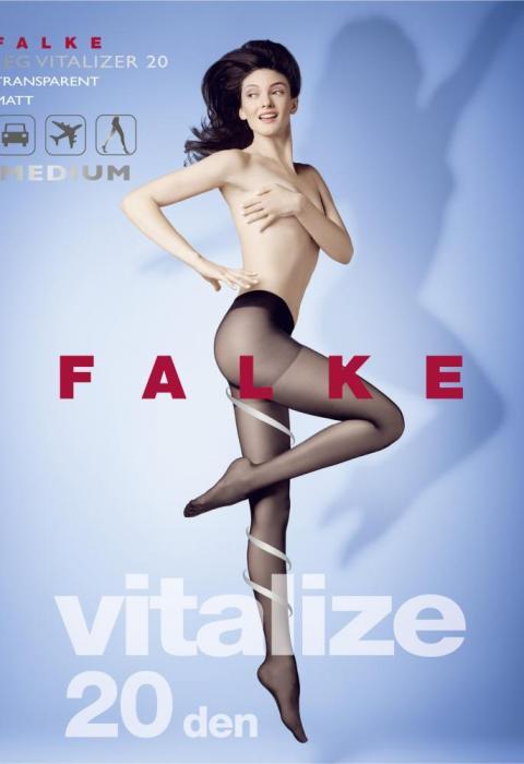 Falke Campaign