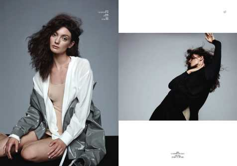 LE MILE MAGAZINE issue 16 2015-5